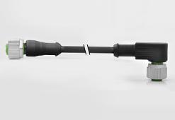 M12 Sensorkabel